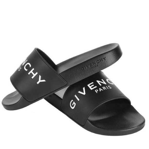 67b1ecedbe82 Givenchy women s slides